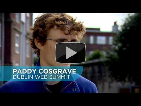 Ireland -- the ultimate business ecosystem for startups